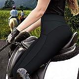 Zoom IMG-1 frolada pantaloni da equitazione donna