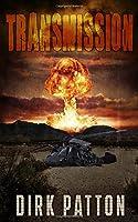 Transmission: V Plague Book 5 1511504714 Book Cover