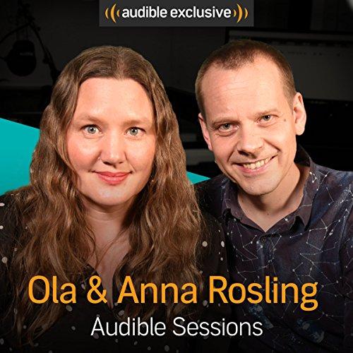 Ola Rosling and Anna Rosling Rönnlund cover art