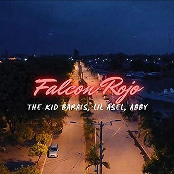 Falcon Rojo