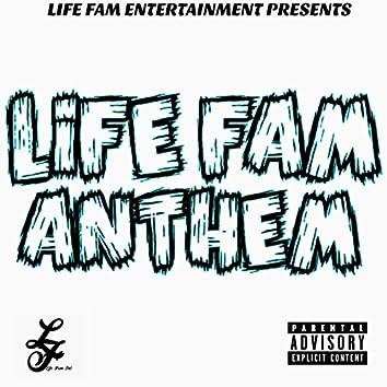 LifeFam Anthem