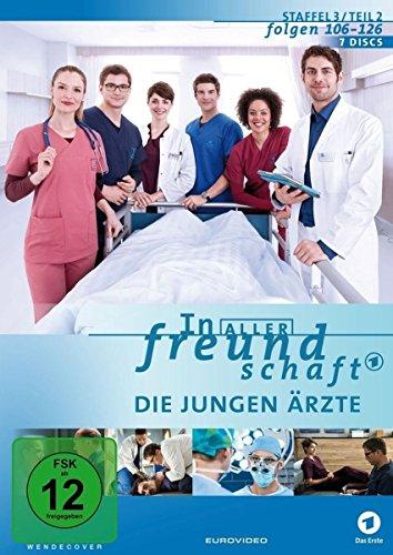 Staffel 3.2 (Folgen 106-126) (7 DVDs)