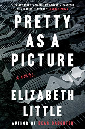 Image of Pretty as a Picture: A Novel