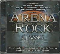 Metal Thunder: Arena Rock Classics