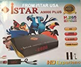 Best Arabic Tv Boxes - iSTAR Korea A9000 Plus Receiver 1Year Online tv Review