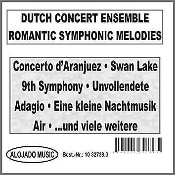 Romantic Symphonic Melodies