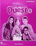 Macmillan English Quest Level 5 Activity Book