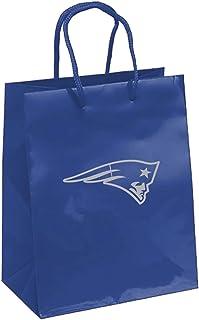 PRO SPECIALTIES GROUP INC PRO SPECIALTIES GROUP INC PSG Foil Gift Bag - NFL New England Patriots, 1 Piece