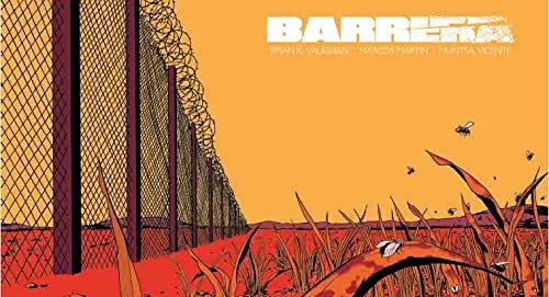 Barrera / Barrier: 6 (Gigamesh Excelsior)
