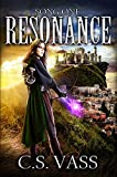 Resonance (Songs of the Eternal Past Book 1)