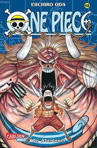 One Piece, Bd.48