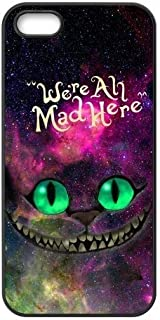 Best iphone 5s cheshire cat case Reviews