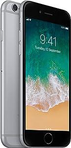 iPhone 6 16GB Unlocked, Space Gray