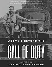Best above and beyond the call of duty Reviews