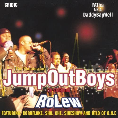 The Jumpoutboys