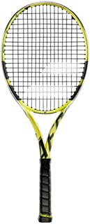 Babolat 2019 Pure Aero Tennis Racquet, Quality String