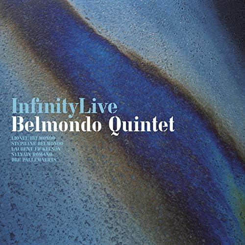 Lionel Belmondo, Stéphane Belmondo & Belmondo Quintet feat. Laurent Fickelson, Sylvain Romano & Dré Pallemaerts