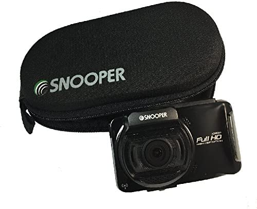 Snooper S320 Pcase Large special price !! Case San Jose Mall Carry
