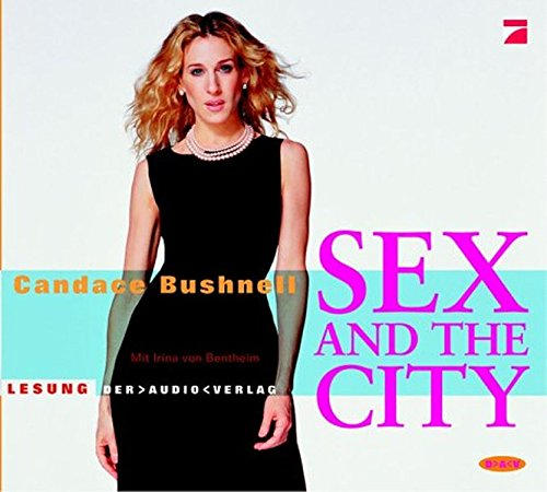 Sex and the City, 2 Audio-CDs