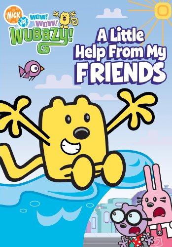 Wow! Wow! Wubbzy!: A Little Help from My Friends