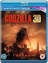 Godzilla 2014  Region Free
