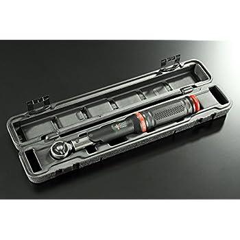 バイクパーツセンター トルクレンチ 3/8 プリセット型 Moto Tools 汎用 6-30Nm 975038