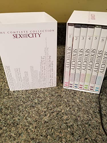 Sex and the City: The Complete Series by Hbo Home Video