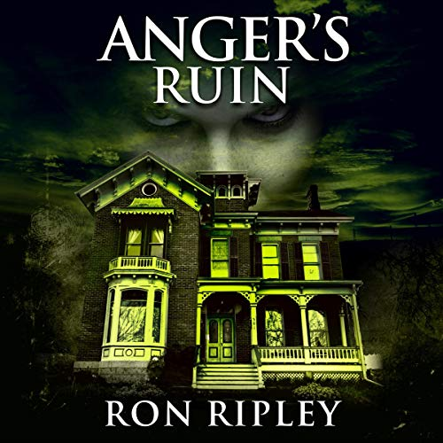 Anger's Ruin: Tormented Souls Series, Book 6