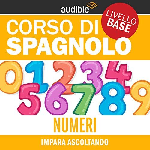 Numeri - Impara ascoltando copertina