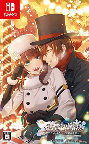 Code:Realize ~白銀の奇跡~ for Nintendo Switch/