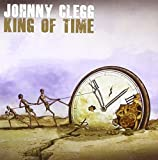 Songtexte von Johnny Clegg - King of Time