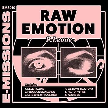 Raw Emotion