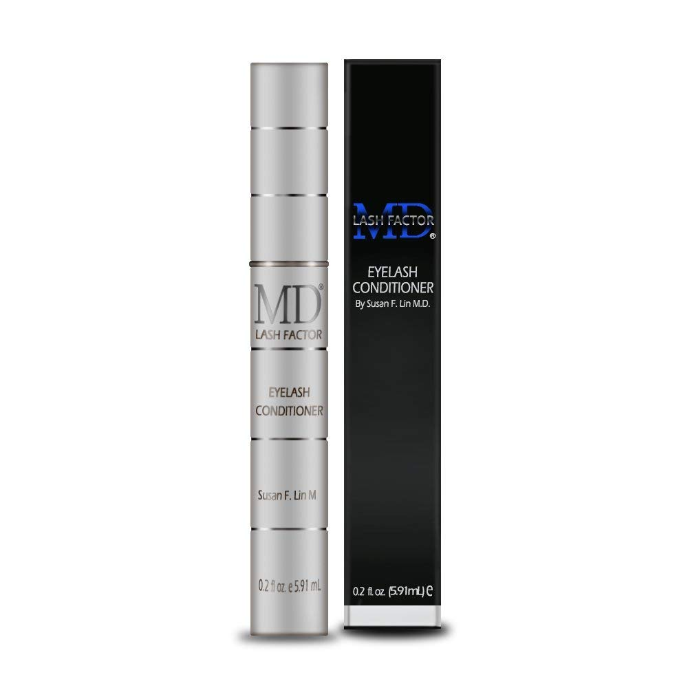 MD Lash Factor Eyelash Growth Enhances Serum Natural excellence Your Lashe At the price