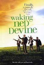 Waking Ned Devine Poster 27x40 Ian Bannen David Kelly Fionnula Flanagan