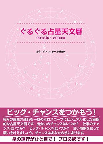 ぐるぐる占星天文暦 2018年~2030年