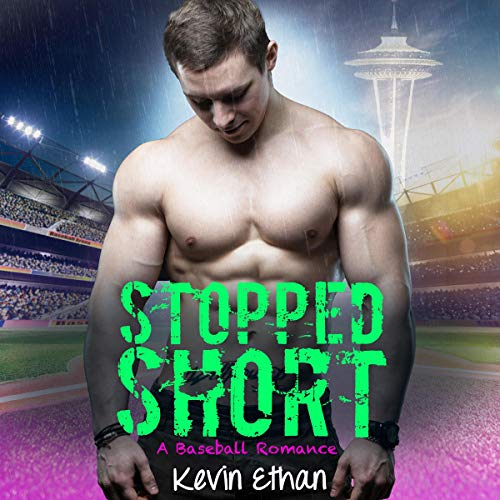 Stopped Short audiobook cover art