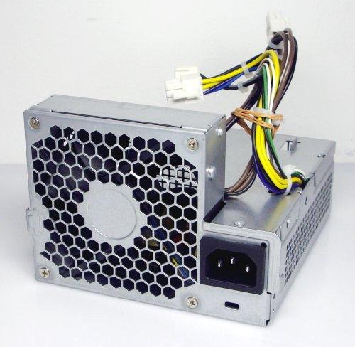 HP PS-4241-9HA PS 4241 9HA 240 Watt Netzteil 503376-001 508152-001 92mm FAN für Compaq 8100 Elite Small Form Factor SFF Z431