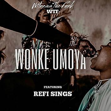 Wonke Umoya