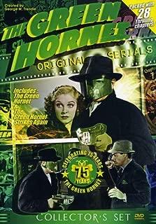 Green Hornet, The: 75th Anniversary Original Serials Collector's Set