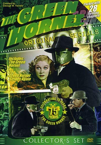 75th Anniversary Original Serials Collector's Set (4 DVDs)