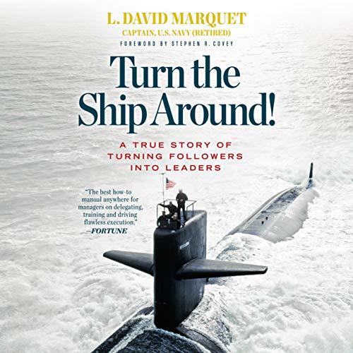 Turn the Ship Around! cover art