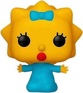 Pop! The Simpsons - Figura de Vinilo Maggie Simpson