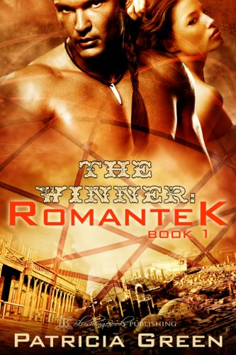 Book: The Winner (Romantek Book 1) by Patricia Green
