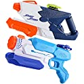2-Pack JUOIFIP Water Guns