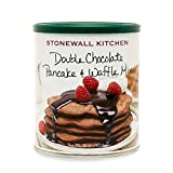 Stonewall Kitchen Double Chocolate Pancake & Waffle Mix, 16 oz, 16 oz