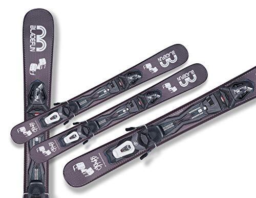 Snowblades Gamble Long 99cm+Tyrolia Sicherheitsbindung