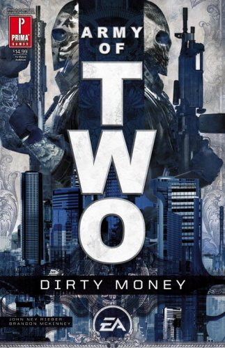 Army of Two: Dirty Money