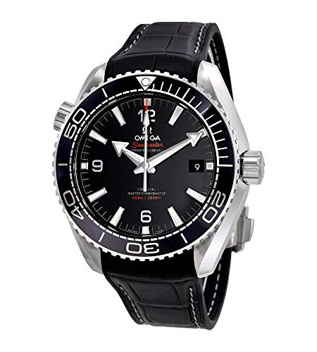 Photo of Omega Seamaster Planet Ocean 215.33.44.21.01.001