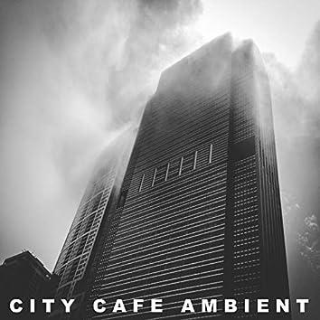 City Café Slow Jazz Vibes