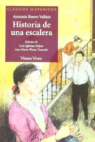 By Antonio Buero Vallejo Historia De Una Escalera Story Of A Ladder Télécharger Epub Pdf